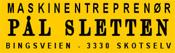 Pål Sletten